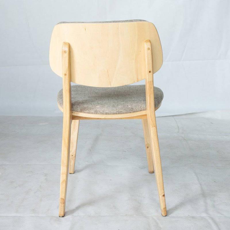 Ghế PLC bọc vải