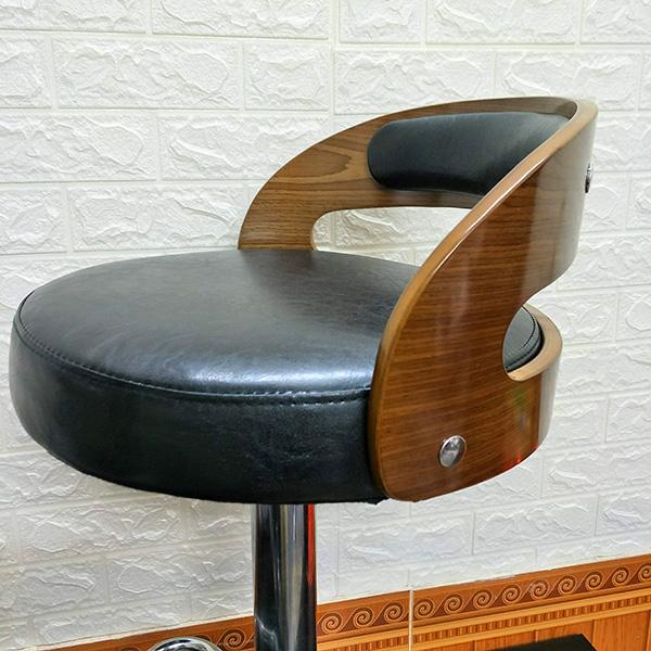 Ghế quầy bar DLB-001 được nhập khẩu trực tiếp bởi Nội Thất Đại Lợi