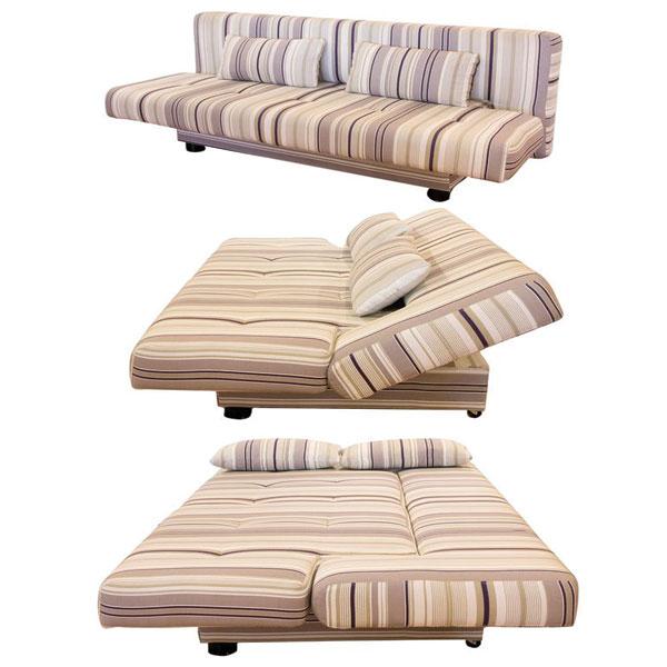 Mẫu số 1 - ghế sử dụng chất liệu nỉ và hoa văn hiện đại