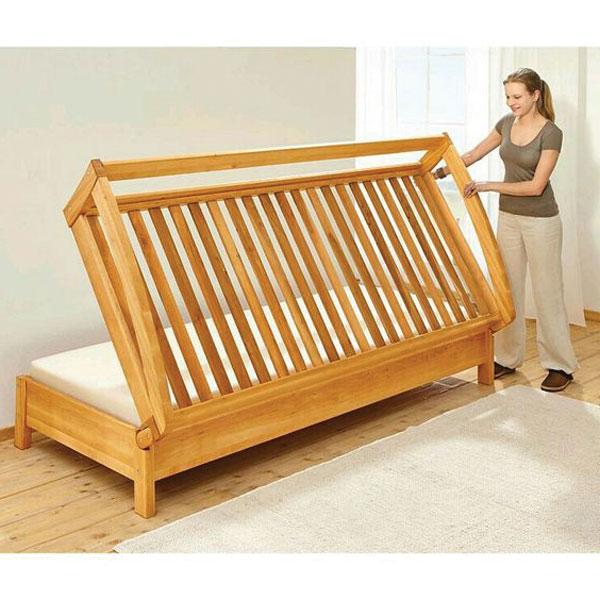 Hướng dẫn cách sử dụng sofa giường bền đẹp