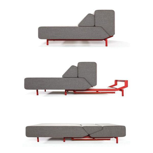 Mẫu 3 - Ghế sofa thiết kế tinh tế hiện đại