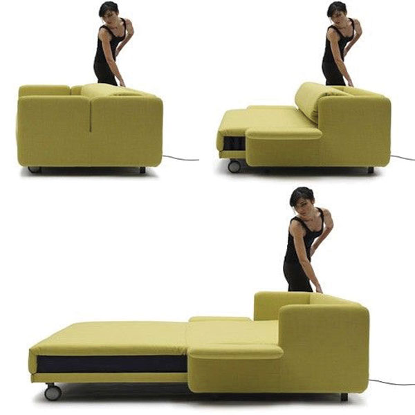 Những bí mật cần biết về ghế sofa giường