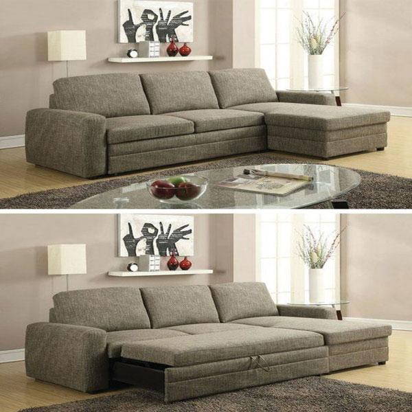 Ghế sofa giường là gì?