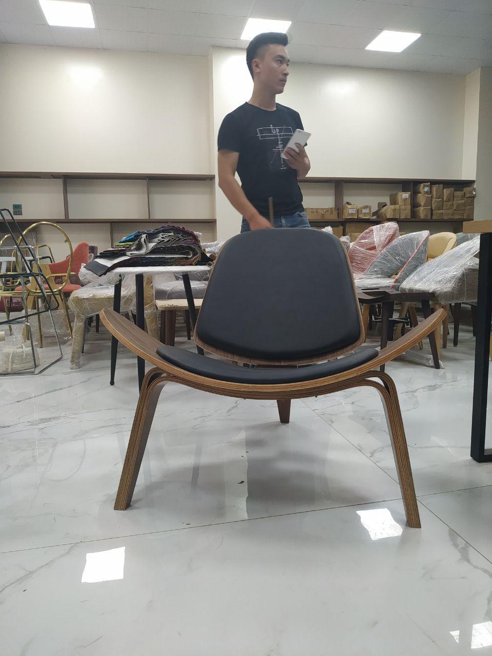 Cho thuê ghế Shell tại Hà Nội