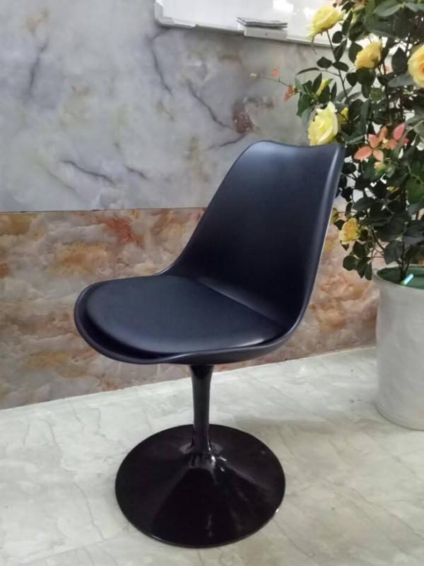 Ghế tulip đen