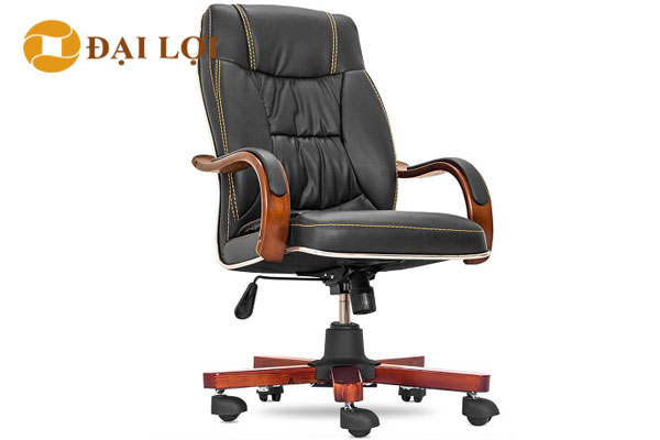 Mẫu ghế số 8 Ghế giám đốc TQ02