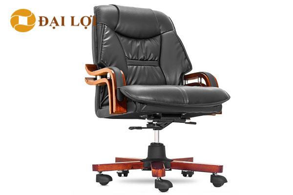 Mẫu ghế số 9 Ghế giám đốc TQ10