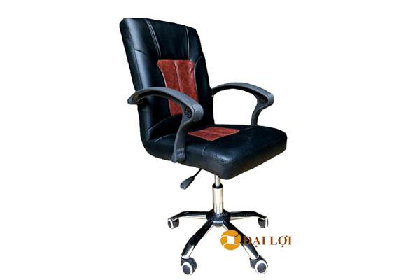 Ghế giám đốc nhập khẩu cao cấp GGD01-NAU