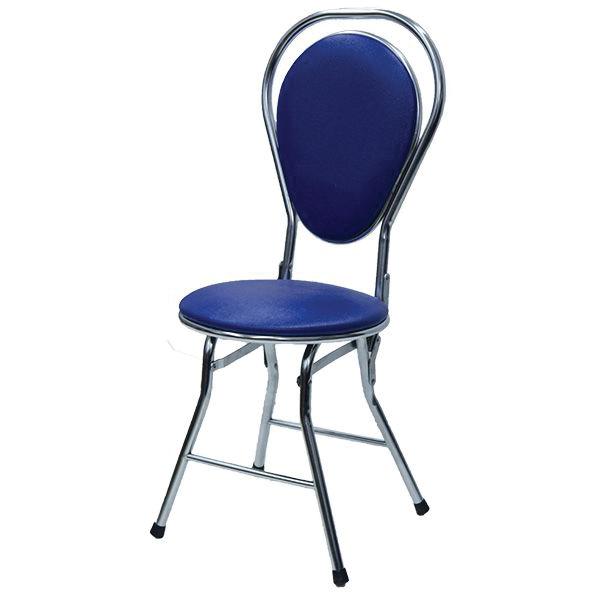 Mẫu số 8 ghế gấp văn phòng G02