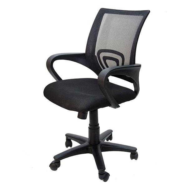 Mẫu số 14 ghế xoay văn phòng GL113 của Hòa Phát