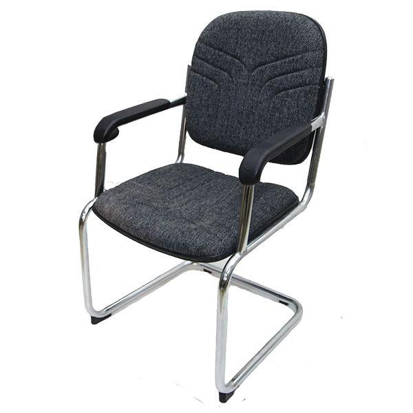 Mẫu số 6 ghế chân quỳ loại nhỏ văn phòng VT1M Hòa Phát