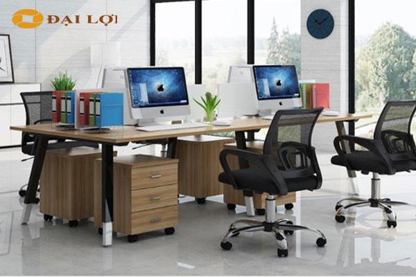 ứng dụng ghế xoay AGL112 tại văn phòng