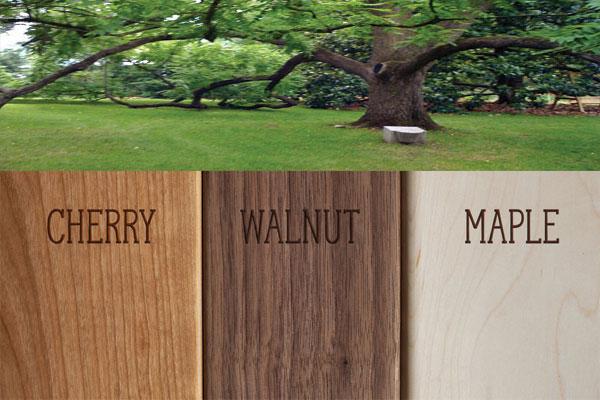 Bảng tiêu chuẩn chất lượng gỗ óc chó - walnut wood