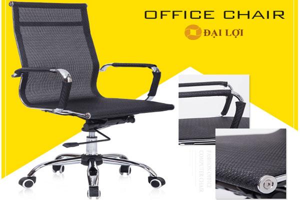 AGL316C Thiết kế hiện đại được các công ty ưa chuộng sử dụng cho cấp giám đốc, quản lý ngồi