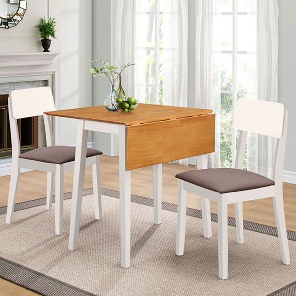 Bàn ghế ăn kiêm bàn làm việc