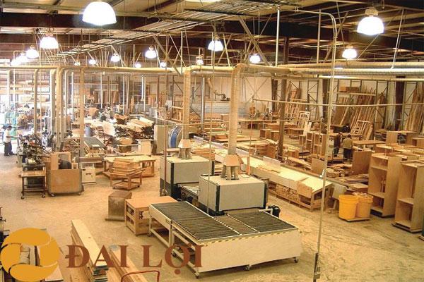Lưu ý khi lựa chọn sofa gỗ - nhà máy sản xuất sofa gỗ Đại Lợi