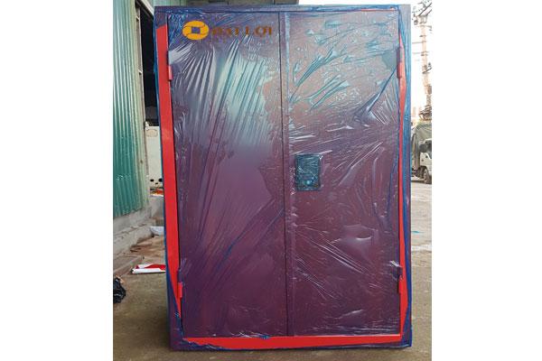 Đại Lợi sản xuất tủ đựng hóa chất chống cháy nổ