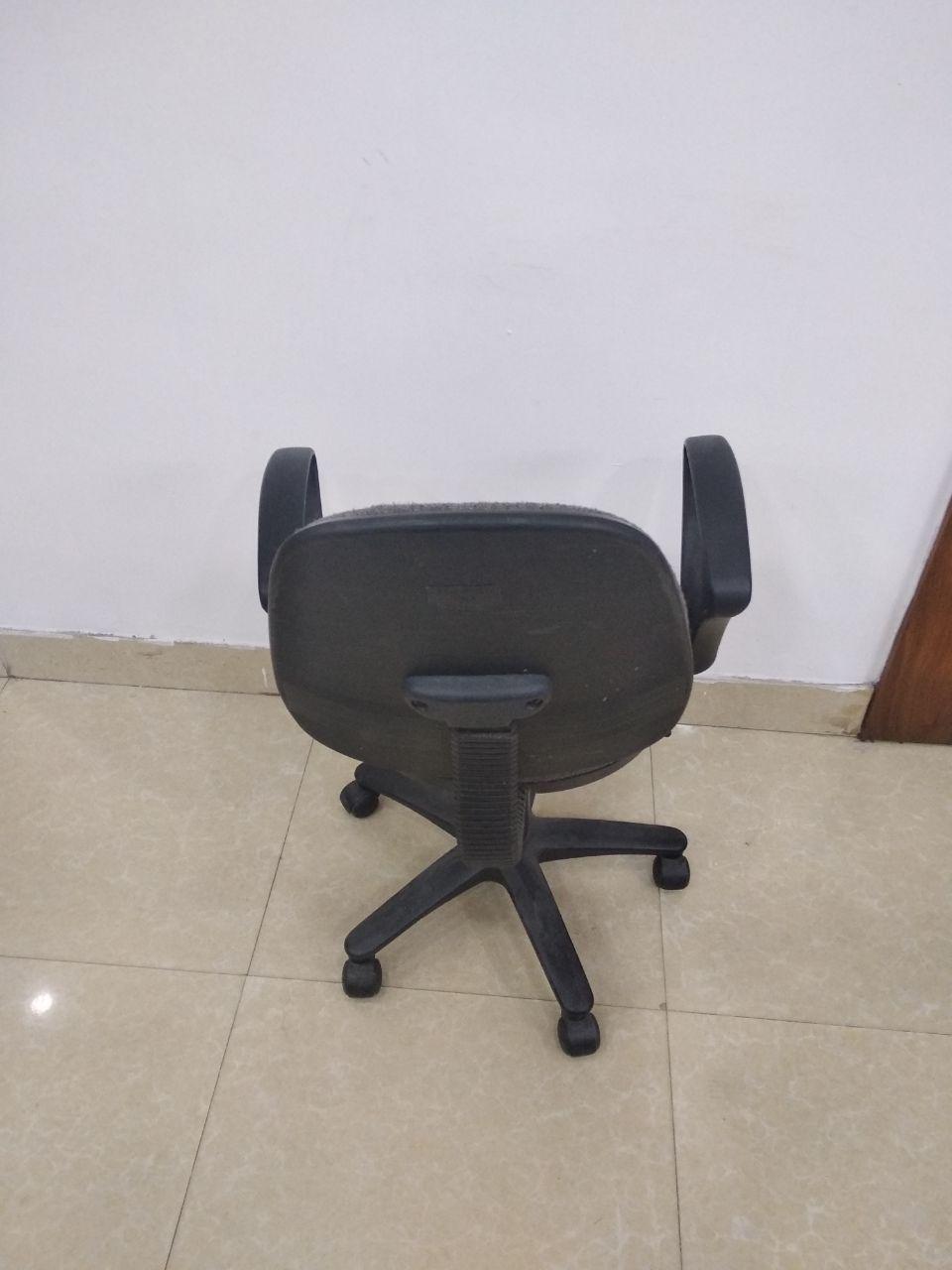Mặt lưng ghế xoay GS550