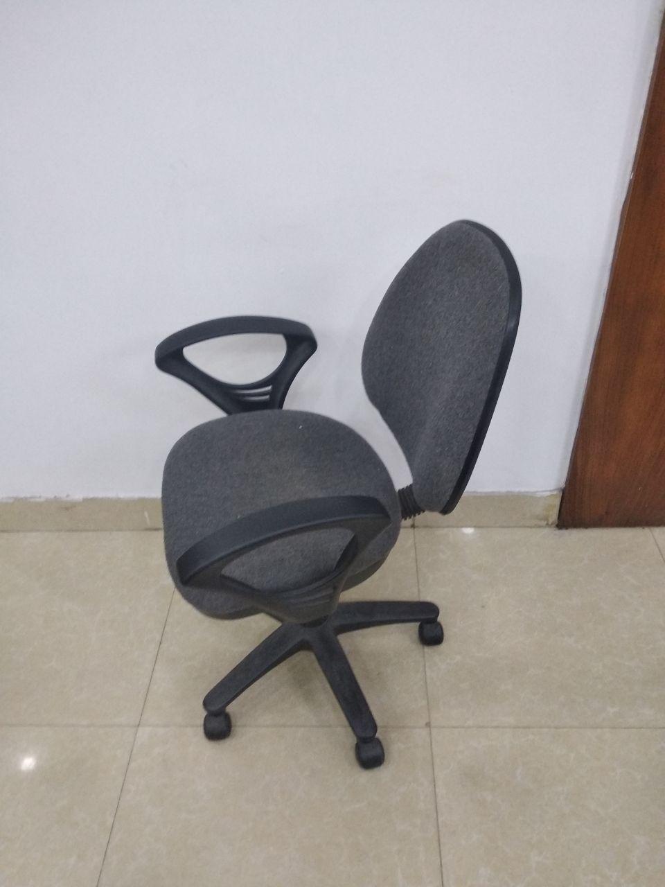 Ghế GS550 màu lông chuột