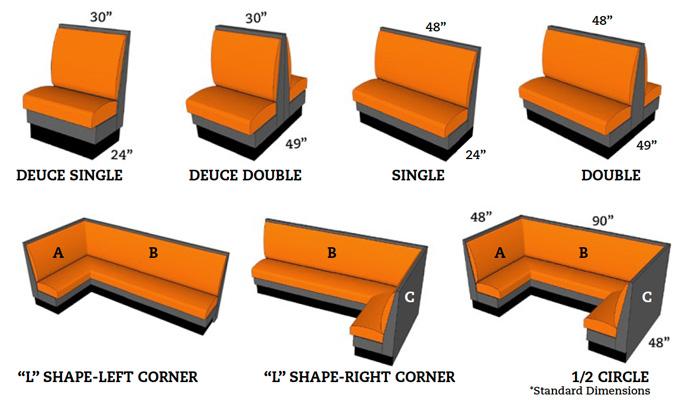 Bộ thiết kế ghế cafe sofa