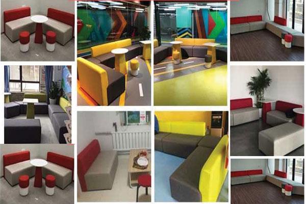 ứng dụng thực tế của ghế sofa