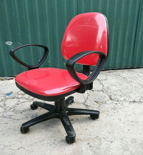 ghế xoay SG550 màu đỏ