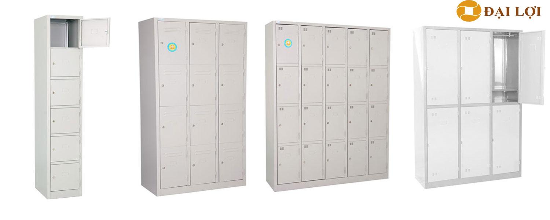 Tủ locker Xuân Hòa