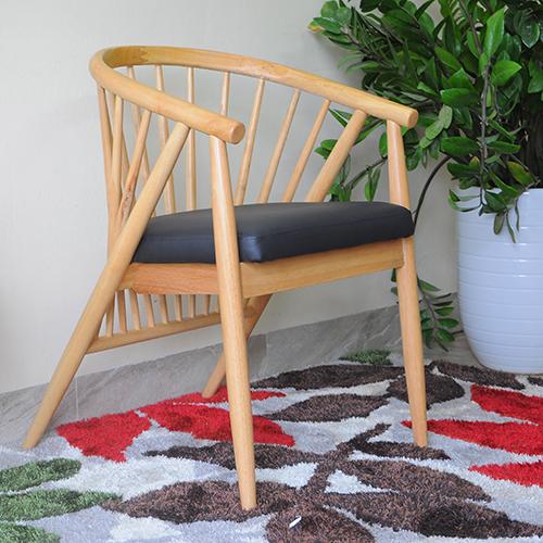 Ghế gỗ Winding Chair