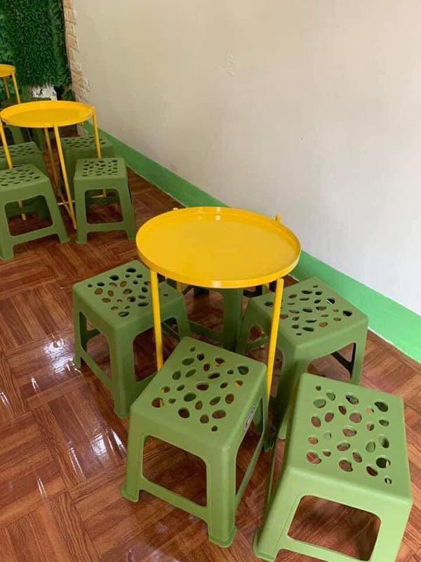 Nội thất Đại Lợi chuyên phân phối bàn ghế trà chanh tại Hà Nội