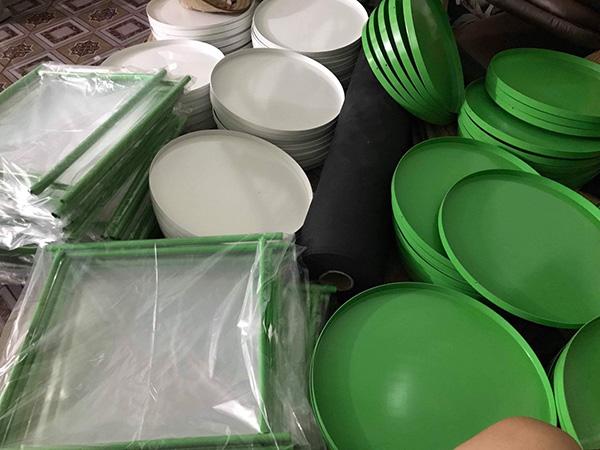 Xưởng gia công Bàn trà sắt giá rẻ tại Hà Nội